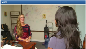 Loving Life Therapy Founder, Dr. Yvonka Talks to Bay News 9 About Mental Health